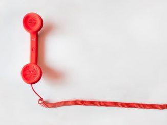 Telefoon service