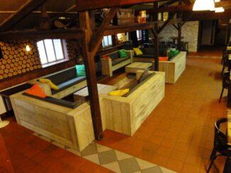 Kampeerboerderij Brabant 20 personen